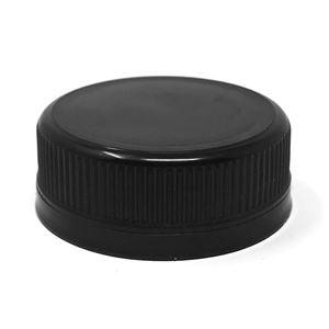 38-400 Black PP Tamper Evident Closure - Linerless